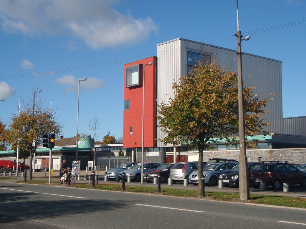Finglas Leisure Centre Areddy